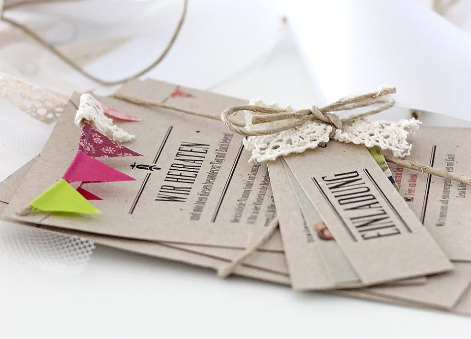 marvelous Kreative Einladungskarten Hochzeit #1: Kreative Einladungskarten Hochzeit
