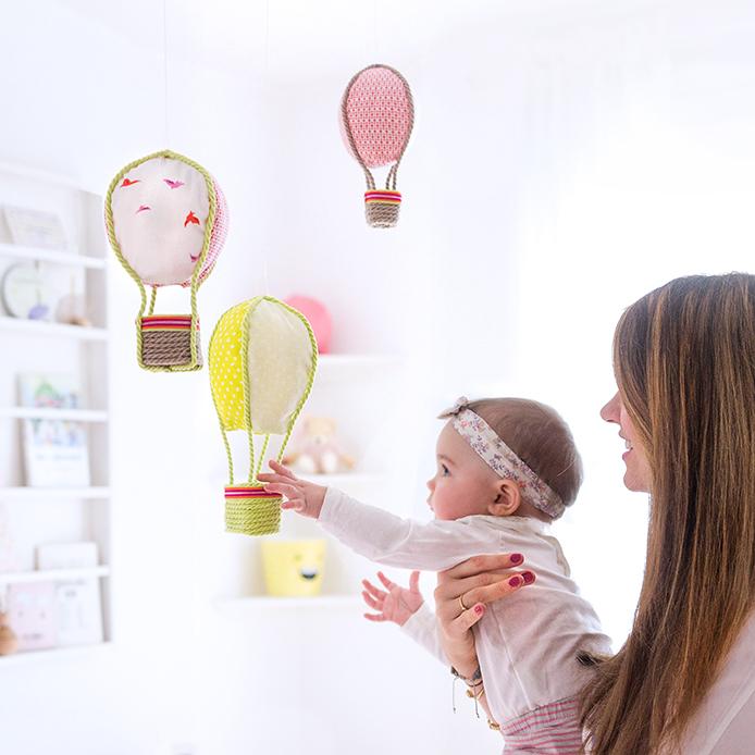 DIY Deko Kinderzimmer