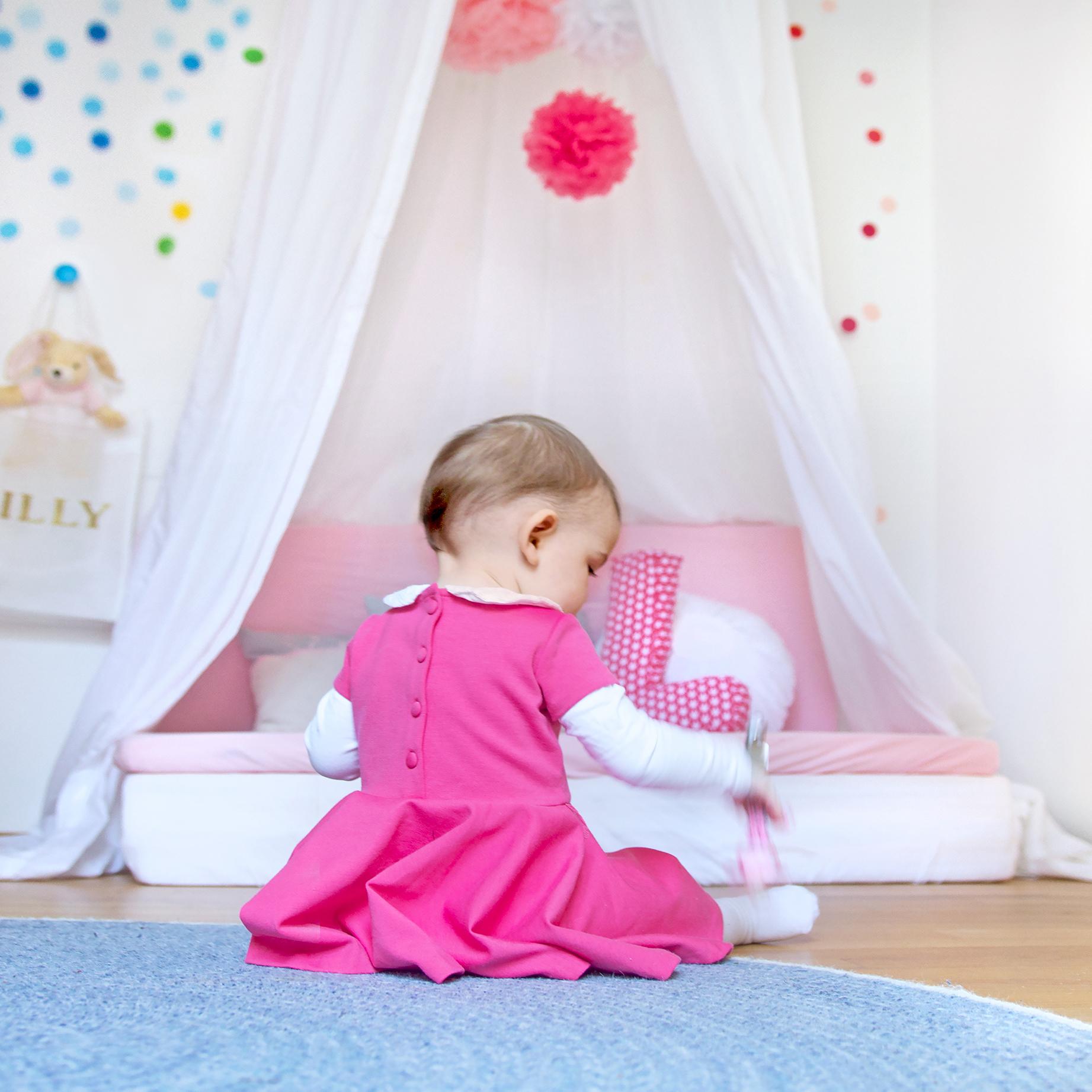 Wanddeko Kinderzimmer