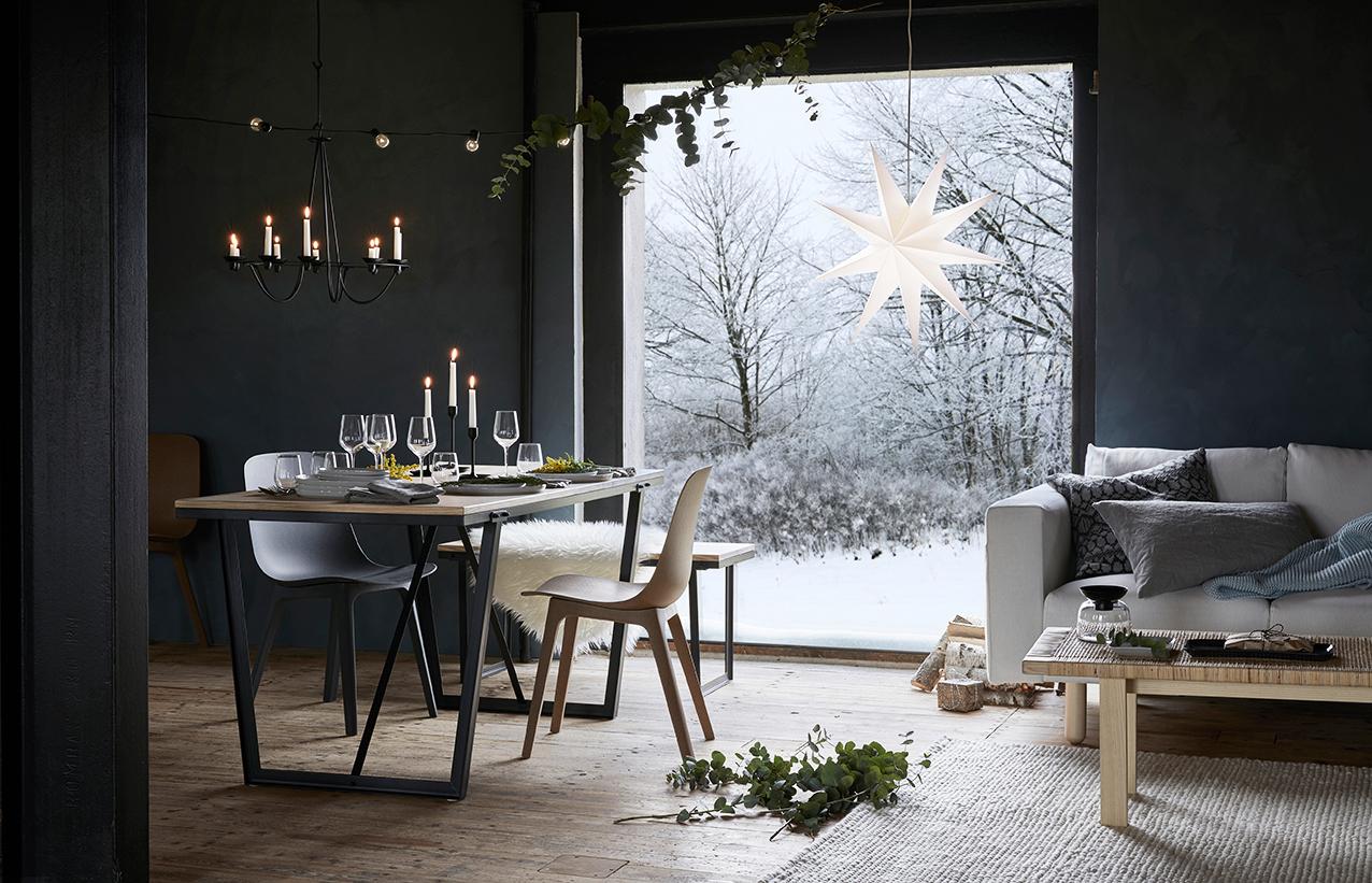Ikea Weihnachten 2017