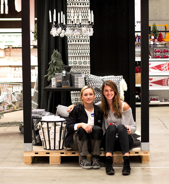 Ikea Weihnachten