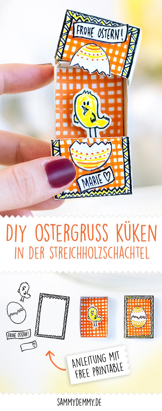 DIY Ostern