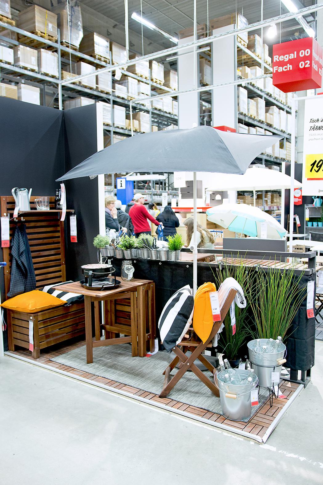 Ikea Sommermöbel